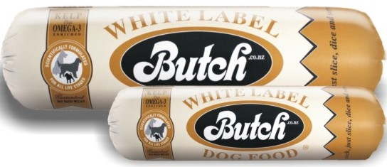 Butch Dog Food